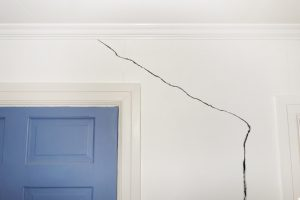 Many types of property damage are caused by Latent Defects.